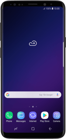 samsung galaxy s9 how to delete upday
