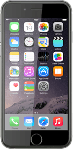 Apple iPhone 6 (iOS 8)