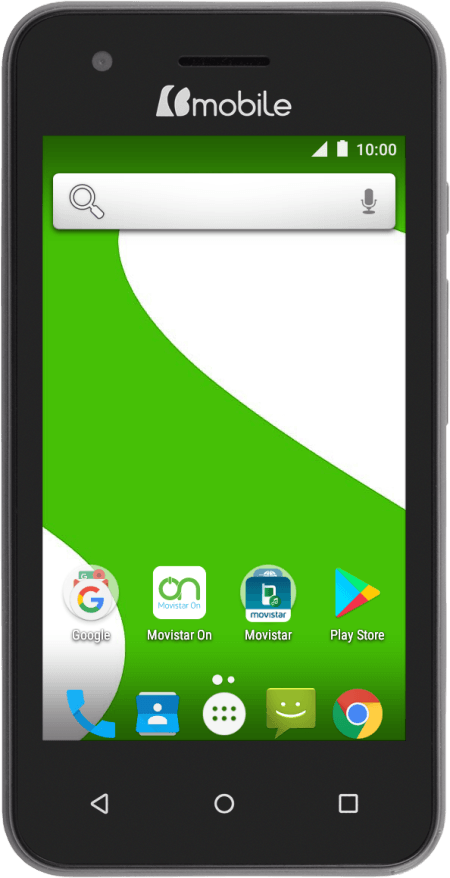 Bmobile AX681