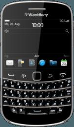 Blackberry bold 9900 set up your mobile phone swisscom blackberry bold 9900 reheart Choice Image