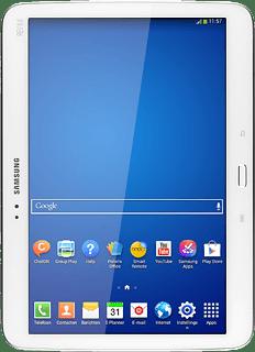 Samsung Galaxy Tab 3 101 Bellen Vodafone Nl