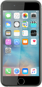 Apple iPhone 6s (iOS9)