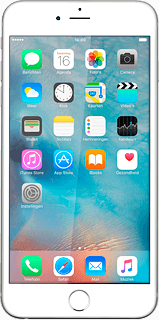 Apple iPhone 6 Plus (iOS9)