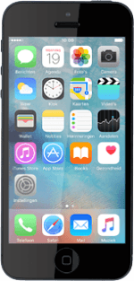 Apple iPhone 5 (iOS9)
