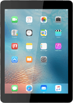 Apple iPad Air (iOS9)