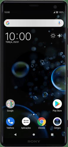 Sony Xperia XZ3
