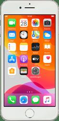 Apple iPhone 8 (iOS13)