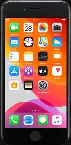 Apple iPhone 7  (iOS13)