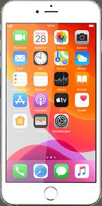 Apple iPhone 6s  (iOS13)