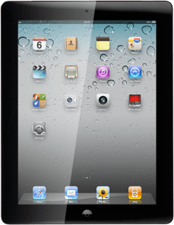 Apple iPad 2 with 3G iOS 4