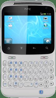 HTC ChaCha