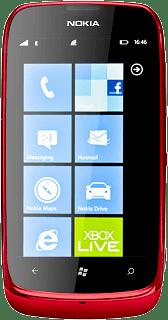 facebook per nokia lumia 610
