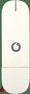 Vodafone K3772 / Snow Leopard