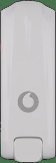 Vodafone K5005 / Snow Leopard