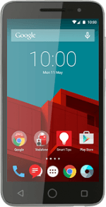 Vodafone Smart prime