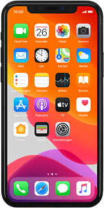 Apple iPhone 11 Pro (iOS 13)