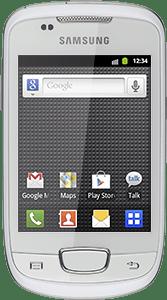 Samsung Galaxy Mini Kopieren Sie Kontakte Zwischen Sim Und