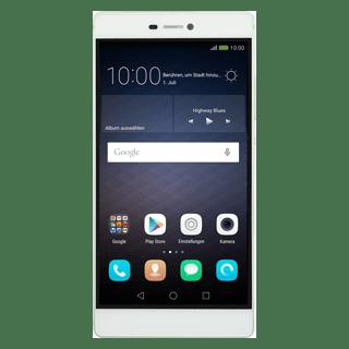 Huawei Ascend P8 Kopieren Sie Kontakte Zwischen Sim Und