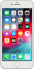 Apple iPhone 6s (iOS12)