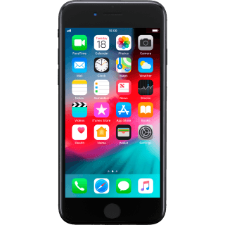 apple iphone 7 message ringtone