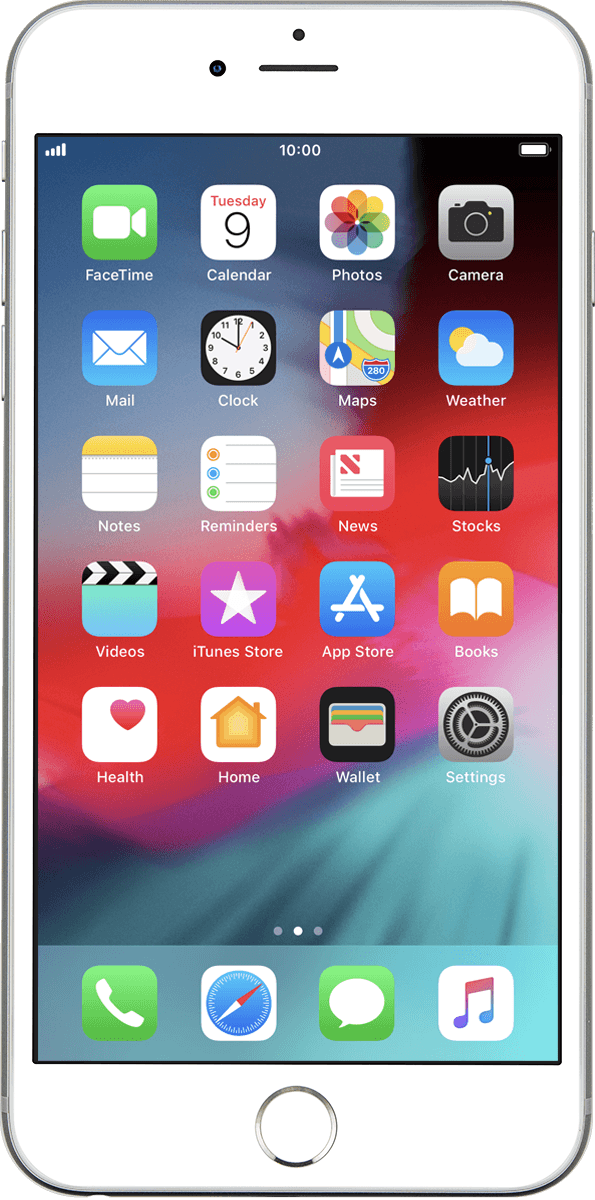 sms lesen iphone 6s Plus
