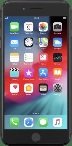 iphone 8 plus ringtones not working