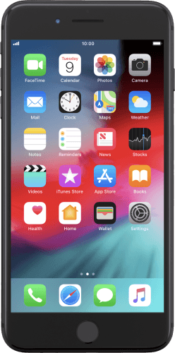 how to setup ringtone on iphone 8 plus