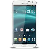 Galaxy Note II LTE
