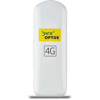 Optus E3276 4G USB Modem / Lion