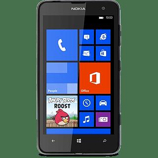 Installing YouTube on my mobile phone - Nokia Lumia 625 - Optus