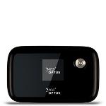 Optus E5776 WiFi Modem/Windows 7