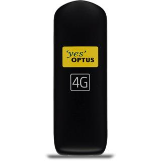 Optus E3276 V2 USB Modem/Windows 7
