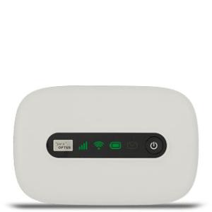 Optus E5331 WiFi Modem/Snow Leopard