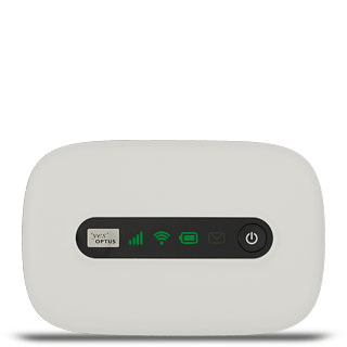 Optus E5331 WiFi Modem/Windows Vista