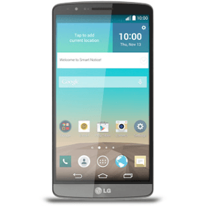 I can't use my mobile phone as a Wi-Fi Hotspot - LG G3 - Optus