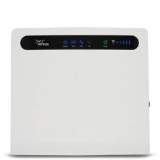Optus B593 V2 4G Router/Mavericks