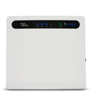 Optus B593 V2 4G Router/Mountain Lion
