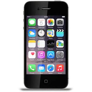 Apple iPhone 4S (iOS8)