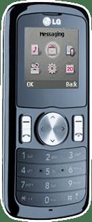 LG GB102