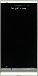 Sony Ericsson Satio