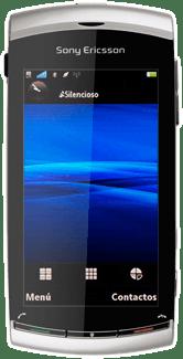 temas para celular sony ericsson vivaz u5