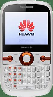 Huawei G6620