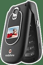 Vodafone 710