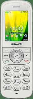 Huawei ETS3