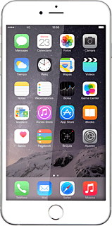Apple iPhone 6 Plus (iOS8)
