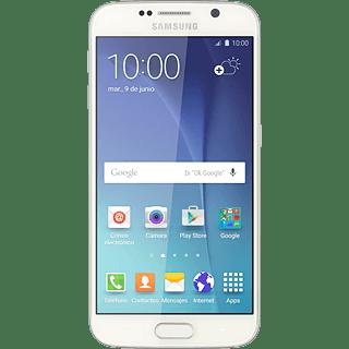 Samsung Galaxy S6 Ajusta La Fecha Y La Hora Ayuda Vodafone