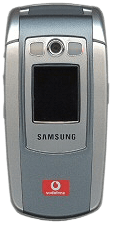 Samsung E710
