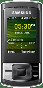 Samsung GT-C3050