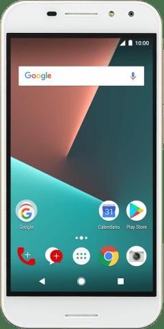 Vodafone Smart N8