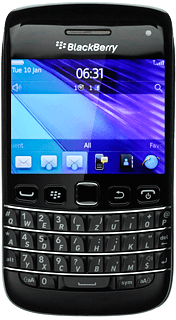 Download Blackberry Bold 9790 | Firmware | Autoloader ...